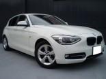 2012y  BMW  116i  Sport