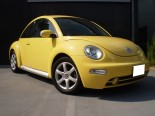 2005y VW  New Beetle