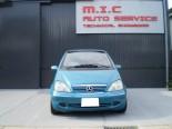 2003y メルセデスベンツ A160