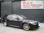 2005y BMW 530i ツーリング Mスポーツパッケージ