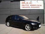 2012y BMW 320d ツーリング Mスポーツ