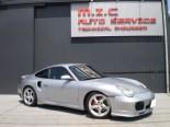 2001y PORSCHE 911 ターボ