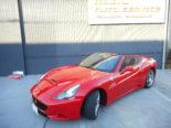 2009y Ferrari California