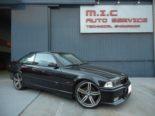 BMW M3 LHD 5MT