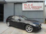 2013y BMW 320d Mスポーツ